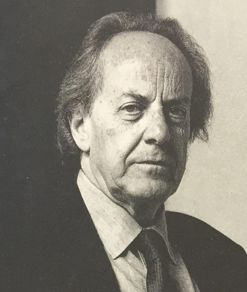 Teodoro Gonzalez de Leon - ESB-MACC Architect